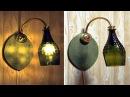 Мир креативных поделок и самоделок из стеклянных бутылок своими руками Идеи хенд мейд 2015