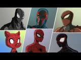 Великий Человек-паук - Пауко-вброс. Часть 4 - Сезон 3 Серия 15 Marvel