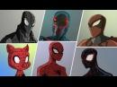 Великий Человек паук Пауко вброс Часть 4 Сезон 3 Серия 15 Marvel