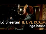 Ed Sheeran – Lego House (Live Room)