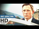 James Bond 007 Spectre - Heineken TV Spot (2015) Daniel Craig