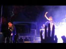 Latch - Disclosure featuring Sam Smith @ Rumsey Playfield, 8/6/2013