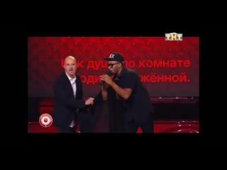 Егор Дружинин и Мигель в Караоке Star🎤