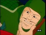 Приключения Конана-варвара S01E31-35 (07.01.14) 2х2
