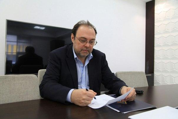 "Дмитрий Галямин назначен директором академии ""Кайрата"""