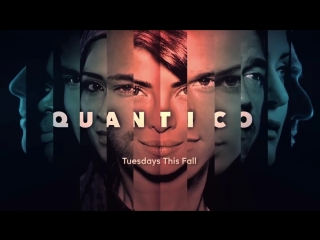 Куантико / QUANTICO / 2015 (ICG и To4ka.TV)