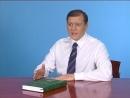Предвыборная речь мэра г.Харькова Михаила Добкина