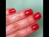 Perfect nail polish )