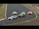 Super GT 2015. Этап 7 - Автополис