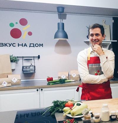 Кирилл Пастушин