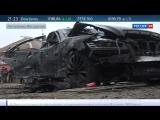 Взрыв у мечети: террористов привлек имам, ведущий канал на YouTube