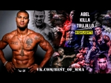 ABEL KILLA TRUJILLO  - HIGHLIGHT