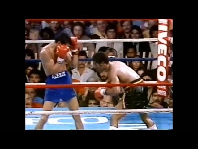 Легендарные бои — Прайор-Аргуэлло (1982) | FightSpace