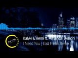 Kalwi &amp Remi ft Amanda Wilson - I Need You ( East Freaks Remix ) Free