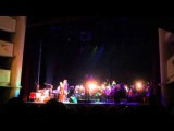 Fabrizio Bosso plays Enchantment (l'incantesimo di Nino Rota) - La Dolce Vita live Teatro Orfeo (Ta)
