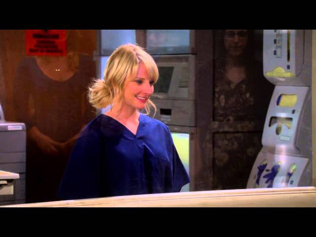 The Big Bang Theory - Песня Говарда (Кураж-Бамбей)
