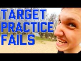 Target Practice Fails || A Fail Compilation