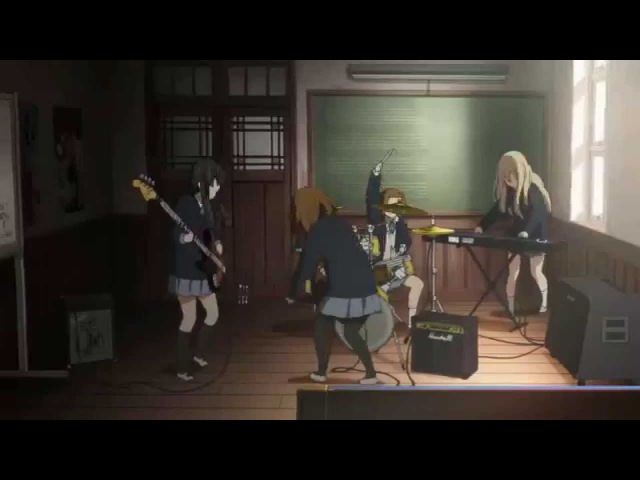 Psychosocial Cover by HTT(K-on) Metal