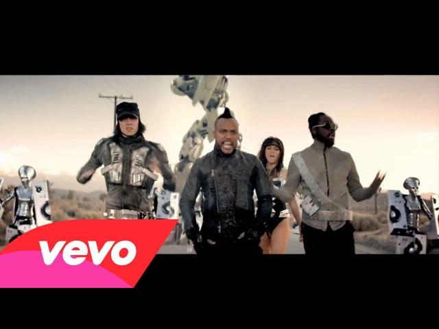 Black Eyed Peas - Imma Be Rocking That Body