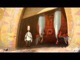 Lauge &amp Baba Gnohm - Rejsen