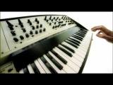 Sander Kleinenberg - The Fruit Official Video