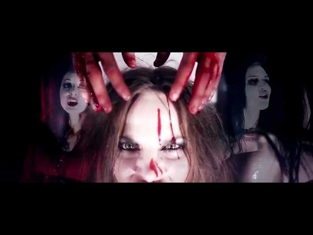 Percival Schuttenbach - Satanael (Svantevit) OFFICIAL VIDEO [2014]