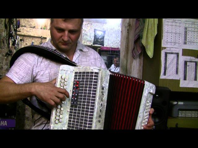 Гармонь LITTAU.MIDI.3-Х.ГОЛОСНАЯ