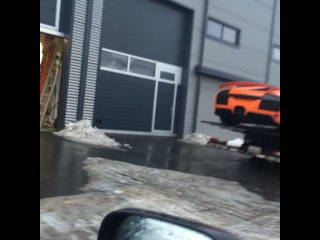 Fast and furious 8 cars in Iceland