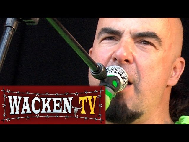 Knorkator - Ma Baker - Live at Wacken Open Air 2014