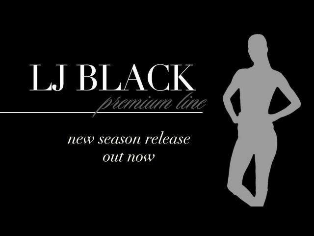 Lorna Jane: LJ Black Promo