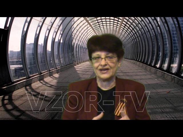 Журналист Елена Бойко для Кальмиус.инфо