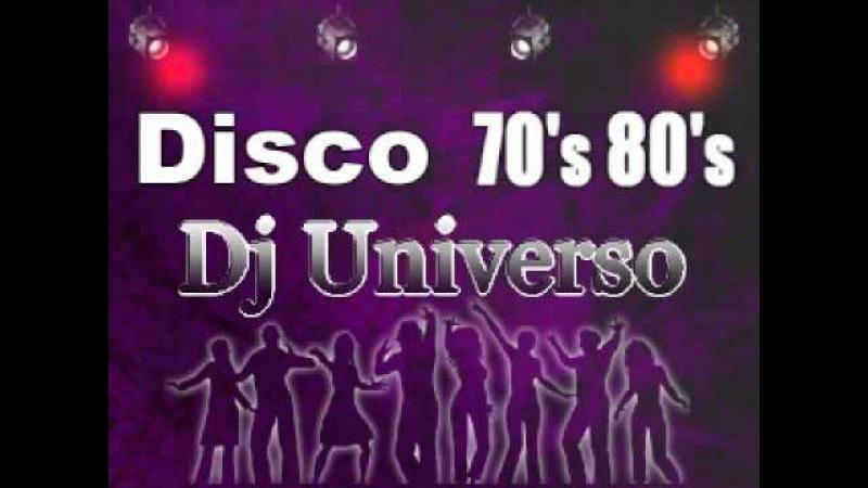 Retro Mix Disco Studio 54 Dècadas de Oro Musica Los 70s y 80s The Best Puro Disco Descargar mp3