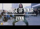 Lynn House Of Ninja WODBelgium