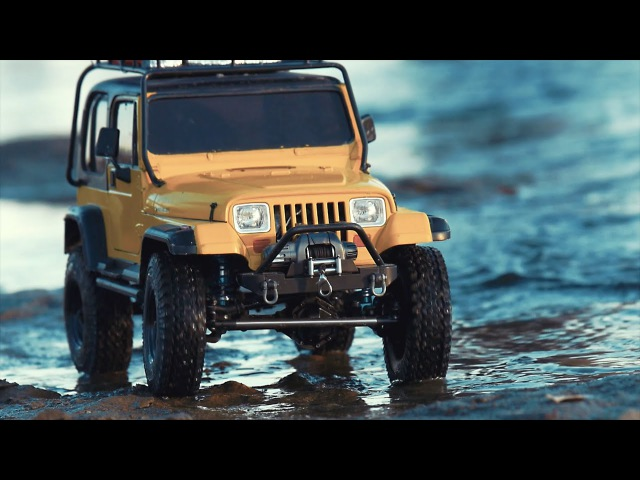 RCmodelex Mex Jeep YJ Trail Run_2