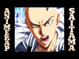 AnimeRap - Реп про Аниме Ванпанчмен | One-Punch Man Rap 2016