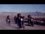 MotorKings - Just Dropped In (Kenny Rogers cover)