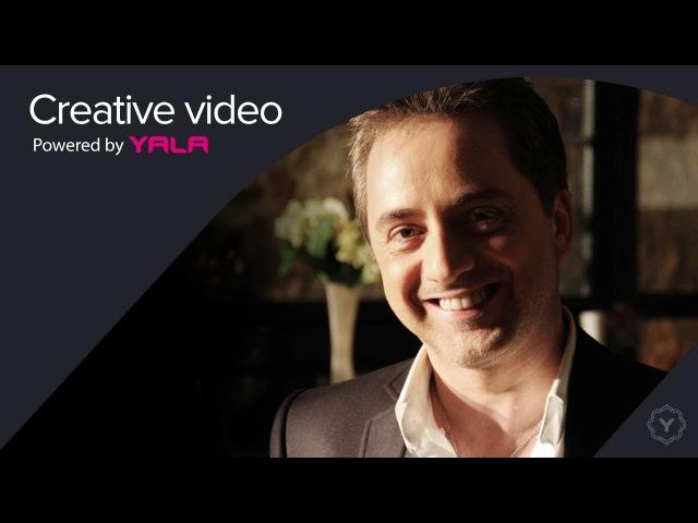 Marwan Khoury - Baashak Rouhik Feat Aline Lahoud (Official Audio) - مروان خوري - بعشق روحك