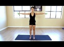 The Best Ways to Lose Flabby Arms Without Push-Ups : LIVESTRONG - Fitness with Amber Nimedez