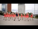Bill Haley &amp Ricky Martin Solo Latino choreo by Dainius