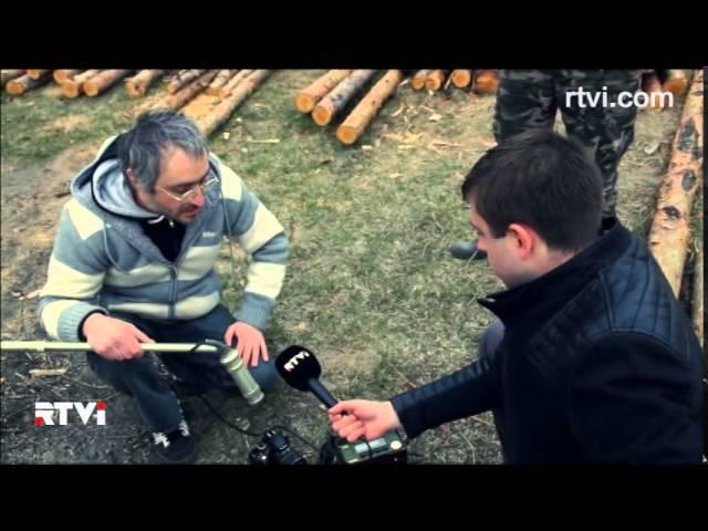 Самоселы в Чернобыле: 29 лет после катастрофы