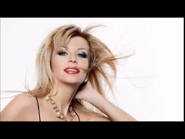 Ольга Стельмах - Я не скажу тебе: Прощай!🌺🌺🌺Авторский канал композитора Натальи Топчий.