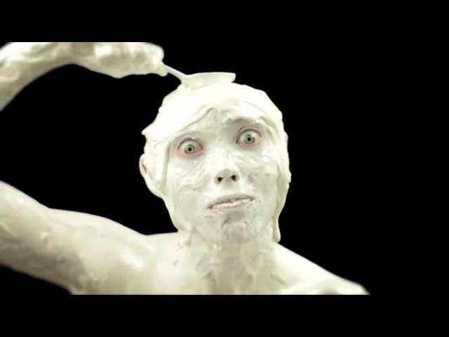 Atrevete a verlo, El anuncio de helados que no te dejara dormir y te puede provocar pesadillas