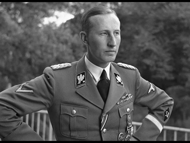 Охотники за нацистами: Убийство Рейнхарда Гейдриха (1 сезон:9 серия из 13   2009 XviD TVRip)