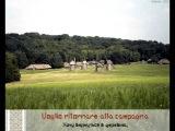 Toto Cutugno Voglio andare a vivere in campagna
