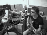 Greenwich Village - motion blur (live, acoustic)
