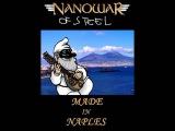 BEST METAL SONGS NOBODY KNOWS, Nanowar of Steel - T.K.D.Y.N.S. (To Kill the Dragon You Need a Sword)