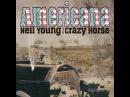 Neil Young Crazy Horse Oh Susannah