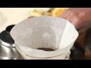 Кофе с безалкогольным глинтвейном