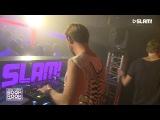 Gabriel Ananda b2b Michel De Hey Live @ SLAM! MixMarathon live from ADE