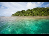 Прогулка по Фиджи под шум моря